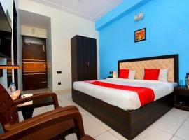 OYO 37714 Moon Resorts