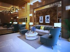 Lavona Tiba Hotel