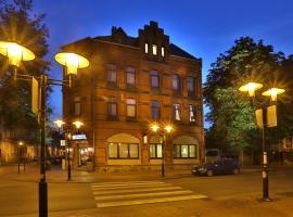 1891 Hildesheim Boutique Hotel, Hildesheim