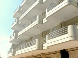 Melissa II Hotel, Elefsina
