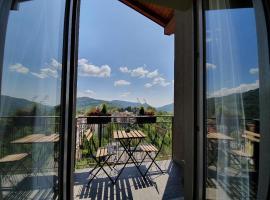 Rota Apartments - Cà Guaccio