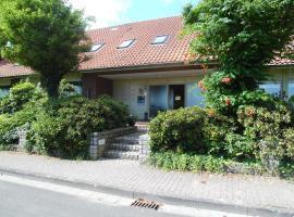 "Gästezimmer ""van der Graaf"", Thuine (Freren yakınında)"