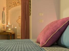 The Way Inn - Boutique Hotel