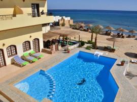 Dolphin Hotel Safaga