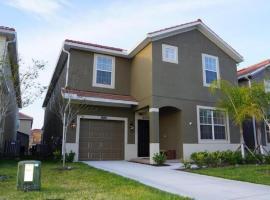 Disney-World Area Orlando, U.S.A Orlando Select Vacation Rental