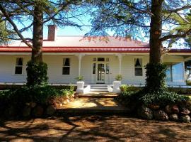 Moore Park Inn, Armidale (Arding yakınında)