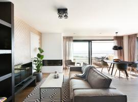 Maris Apartments