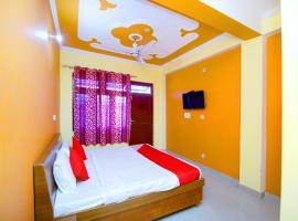 OYO 37030 Hotel Vishal