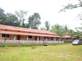 Homestay with breakfast in Devanhalli, by GuestHouser 23100