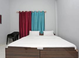 SPOT ON 38189 Vimsen Palace