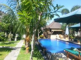 Puri Tulamben Dive Resort And Spa, Туламбен