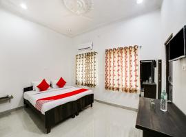 The Pushkar Alone Resort