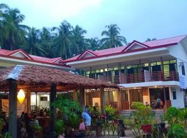 Soeliana Resort