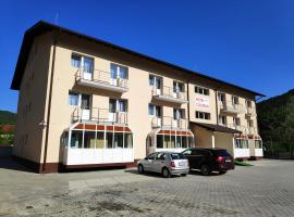 Hotel Caliman