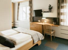 Hotel/Restaurant Gästehaus Feldkirchen