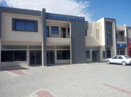 Manar appartements