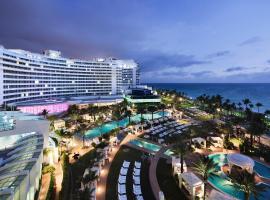 Die 10 Besten 5 Sterne Hotels In Miami Beach Usa Booking Com