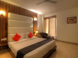 Hotel Impress @ Delhi Airport