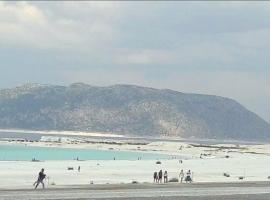 Salda Gölü Apart