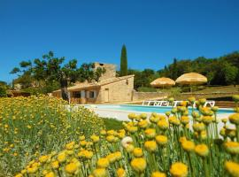LA BERGERIE - WELCOME TO LUBERON