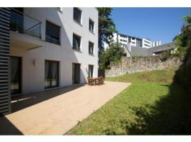 Luxury house Antiguo. Next Ondarreta beach