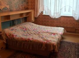 Дом на Новоземельской 38