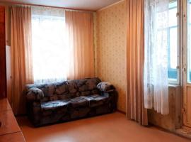 Apartments on Magistralnoi 9