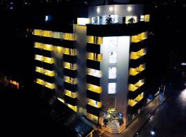 Hotel Interpacific