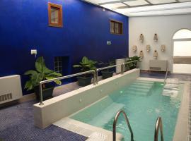 6 najboljih hotela na destinaciji Chinchón, Španija (od RSD ...