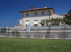 Residence Villa Livia