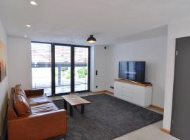Das Haus am See Polsdorf 22c Apartment Seeblick