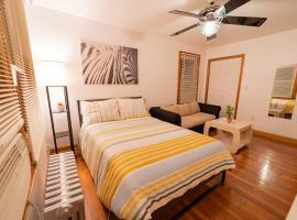 Newly Renovated 5br House - 30 Mins to Manhattan!