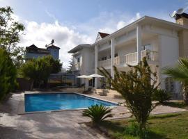 Luxury Private Villa With Private Pool