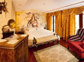 Ikala Quito Hotel