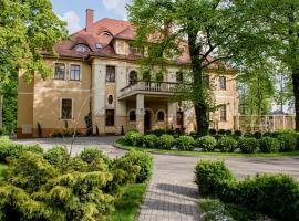 Pałac Ogrodowa