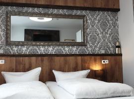Hotel am Rossberg