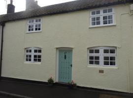 Christabel Cottage