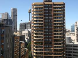 The York by Swiss-Belhotel, Sydney