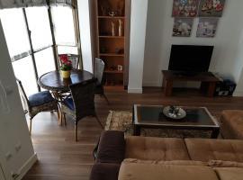 Apartamento Marques de la Cadena