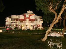 Karni Bhawan Palace - Heritage