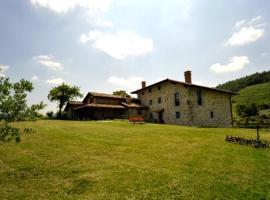 Casa Rural Garabilla, Santa Coloma