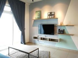 FlexiAsia SkyView Apartment-Twin Galaxy