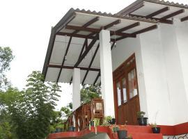 Rivinu Holiday Resort