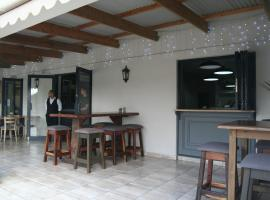 De Stalle Selfcatering Accommodation
