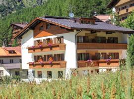 Garni des Alpes