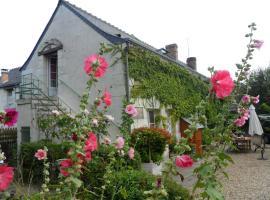 Chambres d'Hôtes La Turone, Cheillé