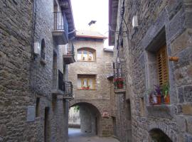 Turismo O Trujar, Camporrotuno (Morillo de Tou yakınında)