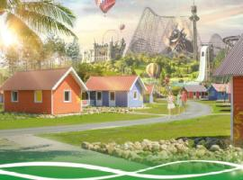 Heide Park Holiday Camp
