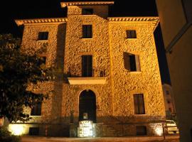 Villa Regina, Amelia