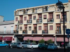 Hotel Ristorante Mommo, Polistena (Galatro yakınında)